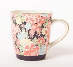 Shiki Yuzen Tea Mug