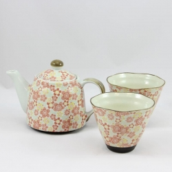 Koharu CONE Cup Tea for Two - Click for more info