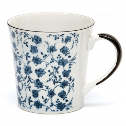 LF Antique Kusa Tea Mug