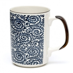 LF Spiral Large Mug - Click for more info