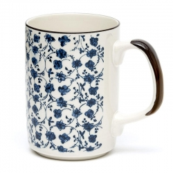LF Antique Kusa Large Mug