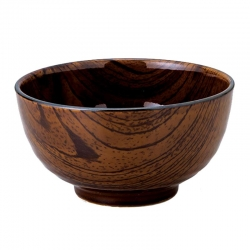 Wood Look Dark 16cm Deep (5) - Click for more info