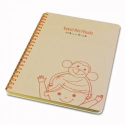 Mont A5 Notebook