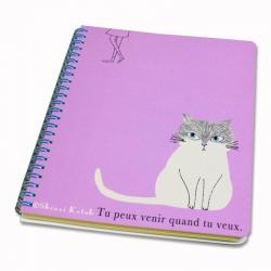 Mignon A5 Notebook - Click for more info