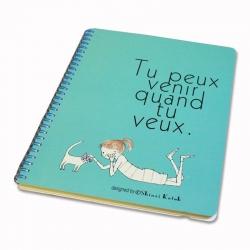 Cheri B5 Notebook