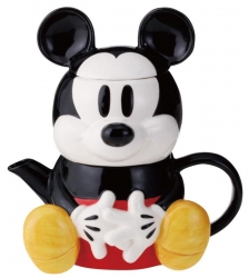 Mickey Tea for One Set - Click for more info