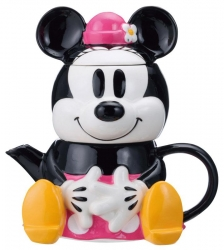 Minnie Tea for One Set - Click for more info