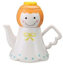Angel Tea for One Set - Click for more info