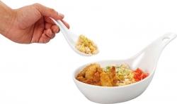 Gulliver's Spoon Dish