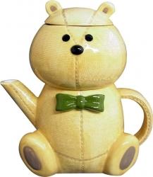 Teddy Tea for One Set