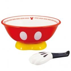 Mickey Mouse Ramen bowl &spoon