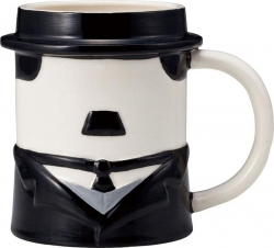 Charlie Super Star Mug - Click for more info