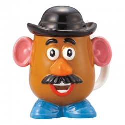 Mr Potato Head Mug