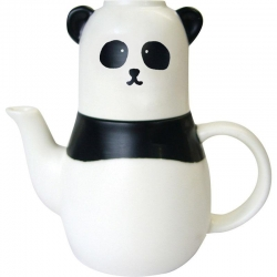Panda Tea for One Set - Click for more info
