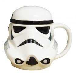 Stormtrooper 3D Mug - Click for more info