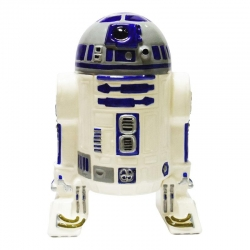 R2-D2 Money Box - Click for more info