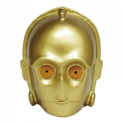 C-3PO Money Box - Click for more info