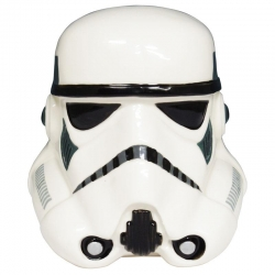 Stormtrooper Money Box - Click for more info