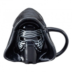 Kylo Ren 3D Mug - Click for more info