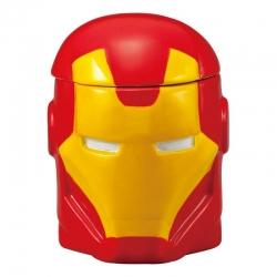 Iron Man 3D Mug