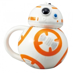 BB-8 3D Mug - Click for more info