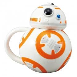BB-8 3D Mug