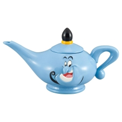 Genie Teapot - Click for more info