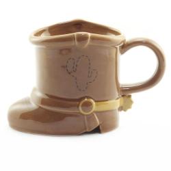 Woody's Boot Mug