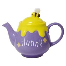 Pooh Hunny Bee Teapot