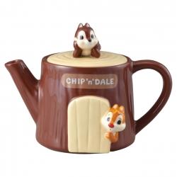 Chip n Dale Teapot