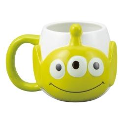 Toy Story Alien Face Mug