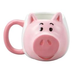 Toy Story Ham Face Mug