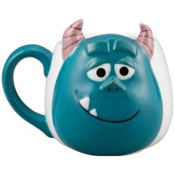 Monsters Inc. Sully Face Mug