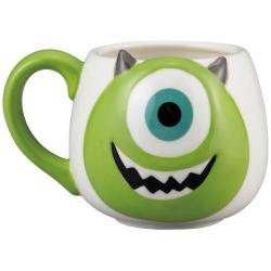 Monsters Inc. Mike Face Mug