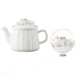Marie Teapot
