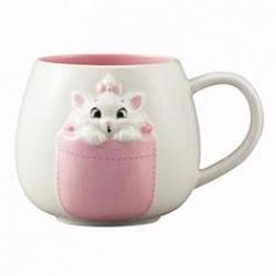 Marie Pocket Mug