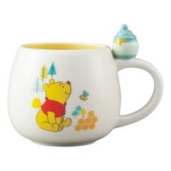 Pooh Bear Hug Mug