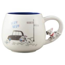 101 Dalmations Hug Mug