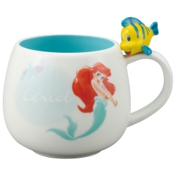 Ariel Hug Mug