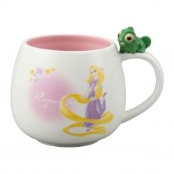 Rapunzel Hug Mug