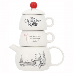 Christopher Robin T for 2 Set