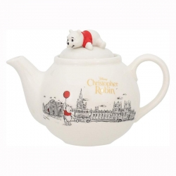 Christopher Robin Teapot