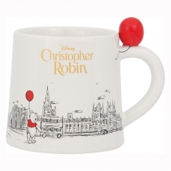 Christopher Robin London Mug