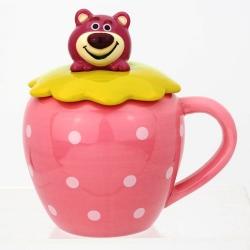 Toy Story Lotso Berry Mug