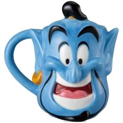Genie Face Mug