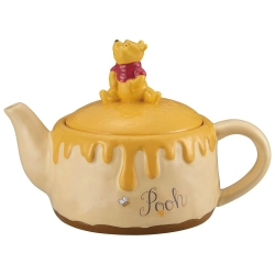 Pooh Hunny Teapot