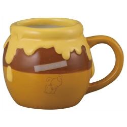 Pooh Hunny Pot Mug