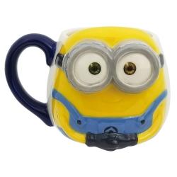 Minion Bob Face Mug