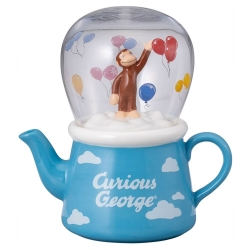 Curious George Tea Set