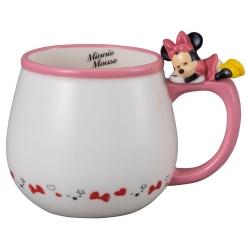 Sleepy Mug Minnie Mouse